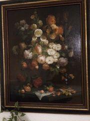 Ölbilder von bekannter Künstler Josef