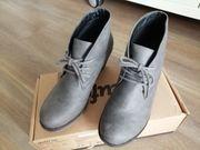 Damen Halbschuhe Schuhe Gr 38
