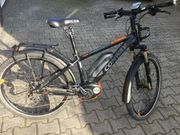 E-Bike Conway