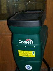 Gartenhäcksler Comet ALH 2500