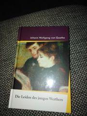 Johann Wolfgang von Goethe die
