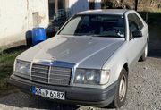 Verkaufe Sammlerstück Mercedes Benz 230