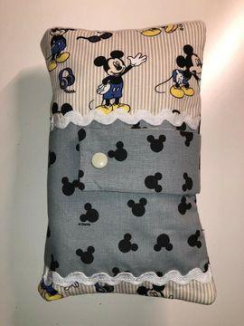 Baby- und Kinderartikel - Windeltasche Baby Wickeltasche Mickey Mouse