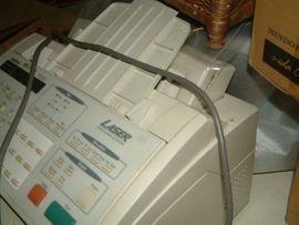 Sonstige Drucker, Plotter - Brother prof color Laserdrucker MC
