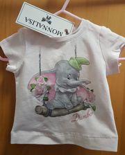 Monnalisa Dumbo T-shirt