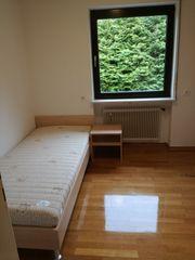 helles WG Zimmer klein aber