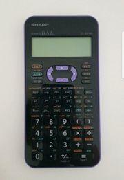 Sharp Wissenschaftlicher Taschenrechner