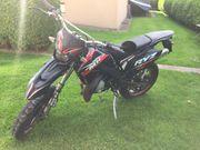 Motorhispania RYZ 50ccm