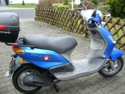 Roller Piaggio Fly 125 mit