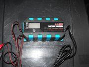 2 Stück Batterieladegeräte