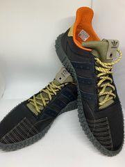 Adidas Originals Kamanda Bodega Core Black