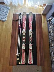 Völk Kinderski 120 cm inkl