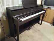 Klavier elektrisch - Digital Piano