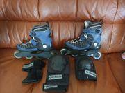 K2 Inline Skates Gr 39