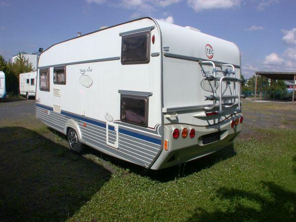 TEC Travel King 530 TK