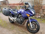Honda CB600F