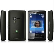 Touch Handy Sony ericsson xperia