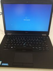Dell Latitude E7470 Intel i5