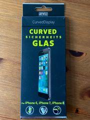 Sicherheitsglas für iPhone 6 7