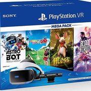 PlayStation VR -MEGAPACK- Version 3
