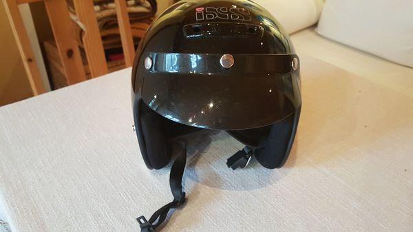 Motorradhelm HX 104