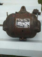 Miele Elektro Motor