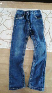 Mädchen Kleidung gr 116 3