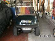 Elektro Golf Auto