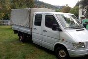 Sprinter 210 D