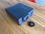 LCD Projektor - InFocus LP770