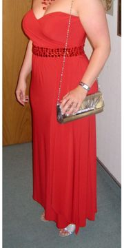 Abendkleid - Ballkleid Apart glamour