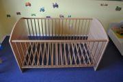 Kinderbett von Welle Möbel mit
