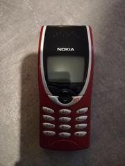Original Nokia 8210 Mobiltelefon