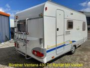 Bürstner Ventana 430 TS 2006
