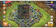 Clash of Clans Th13 fast