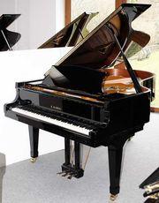 Flügel Klavier Kawai RX-5 schwarz