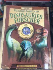 Verkaufe Dinosaurier Buch mit 3D