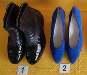 Damen Schuhe der Größe 39