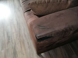 Polster, Sessel, Couch - Sofa