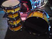 Pearl E-Pro E-Drum Shellset 20