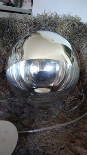 Tom Dixon Mirror Ball Lampe