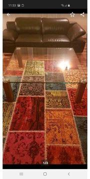 Glastisch Wohnzimmertisch Eve Collection Tischmanafaktur