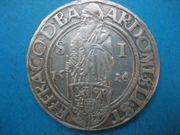 Joachimstaler Böhmen 1526 Silber