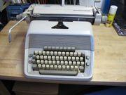 manuelle Schreibmaschine zu verkaufen