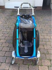 Super gepflegter Thule Chariot CX1