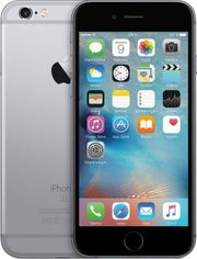 APPLE iPhone 6s Silber 64