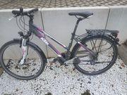 Fahrrad Marke KTM Country Star