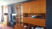 Wandschrank wohnzimmer
