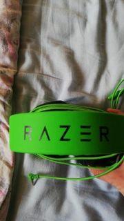 Razer Headset Kraken
