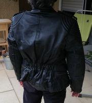 Motorrad-Lederjacke G 36